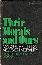 Their Morals and Ours by Leon Trotsky