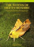 The moths of Hertfordshire : the history,…
