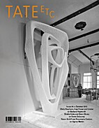 Tate Etc. issue 34: Summer 2015 by Simon…