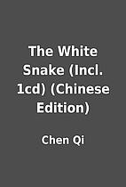 The White Snake (Incl. 1cd) (Chinese…