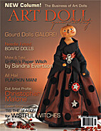 Art Doll Quarterly, Autumn 2007 Issue by…