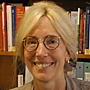 Author photo. Wellesley Centers for Women