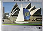 (aust) BA Australia Ltd., Annual Review 1982