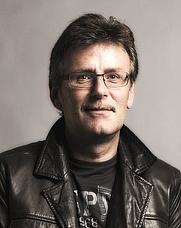 Author photo. Roland Lange