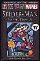 Spider-Man Marvel Team Up (Ultimate Marvel…