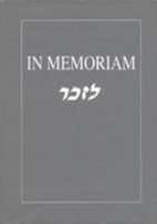 In memoriam by Hans Bloemendal