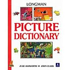 Longman Picture Dictionary English and…