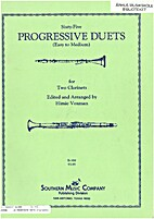 Sixty-Five progressive duets for two…
