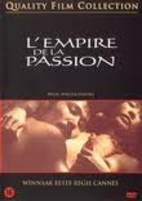 Empire of Passion by Nagisa Oshima