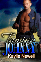 Taming Johnny by Kaylie Newell