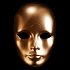 The Golden Mask by Donald Ryan