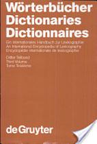 Wörterbücher - Dictionaries (Part 1) by…