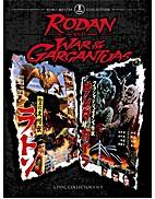 Rodan / War of the Gargantuas by Ishirô…