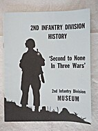 2d Infantry Division, Second to None in…
