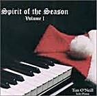Spirit of the Season Volume 1 [CD] by Tim…