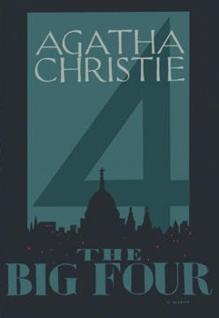 Lyzards list the 100 ha hubris thread part 6 75 books the big four arthur hastings keeps his visit home from the argentine a secret from hercule poirot intending to surprise him only to find poirot on the fandeluxe Image collections