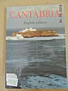 Cantabria by Alvaro Diaz Huici (Editor)