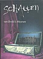 Schatten van Breda's Museum by Ron Dirven