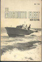 The Mosquito Fleet by Bern Keating