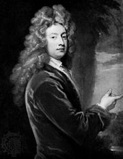 """Author photo. From <a href=""""http://en.wikipedia.org/wiki/Image:William_Congreve.jpg"""">Wikimedia Commons</a>"""