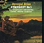 Symphony No.3 by Havergal Brian