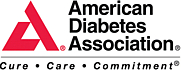 Author photo. American Diabetes Association