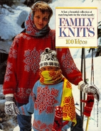 Family Knits by Diana Mansour