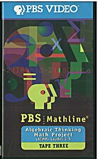 PBS Mathline: Algebraic Thinking Math…