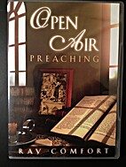 Open Air Preaching (DVD) by Ray Comfort