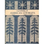 A portfolio of American coverlets by Carol…