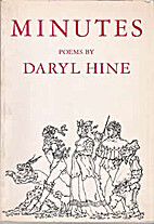 Minutes by Daryl Hine