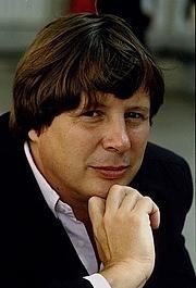 Author photo. Pascal Dibie le 17 septembre 1993