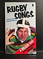 Rugby Songs by Michael Green
