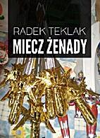 Miecz żenady by Radek Teklak