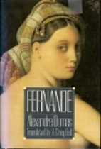 Fernande: The Story of a Courtesan by…
