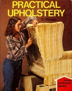 Practical Upholstery by C. Howes