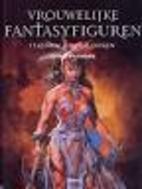 Vrouwelijke fantasyfiguren: tekenen en…