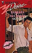 Nightfire by Barbara McCauley