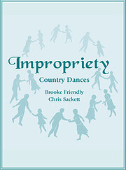 Impropriety I - Country Dances by Brooke…
