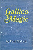Gallico Magic [7-in-1] by Paul Gallico