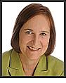 Author photo. Peggy J. Blair author website