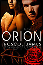 Orion by Roscoe James