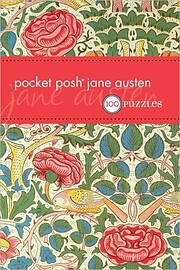 Pocket Posh Jane Austen: 100 Puzzles &…