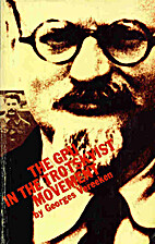 G. P. U. in the Trotskyist Movement by…