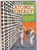 A Maxton Book About Atomic Energy by Dr.…
