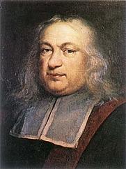 Author photo. Pierre de Fermat
