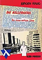 Die Kellerassel by Jürgen Haug