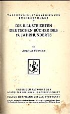 Die Illustrierten Deutschen Bücher des 19.…