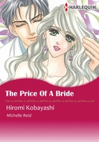 The Price of a Bride [Manga] by Hiromi…