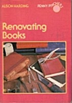 Renovating Books (Penny Pinchers) by Alison…